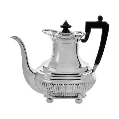 Coffee Pot Quadrilongo