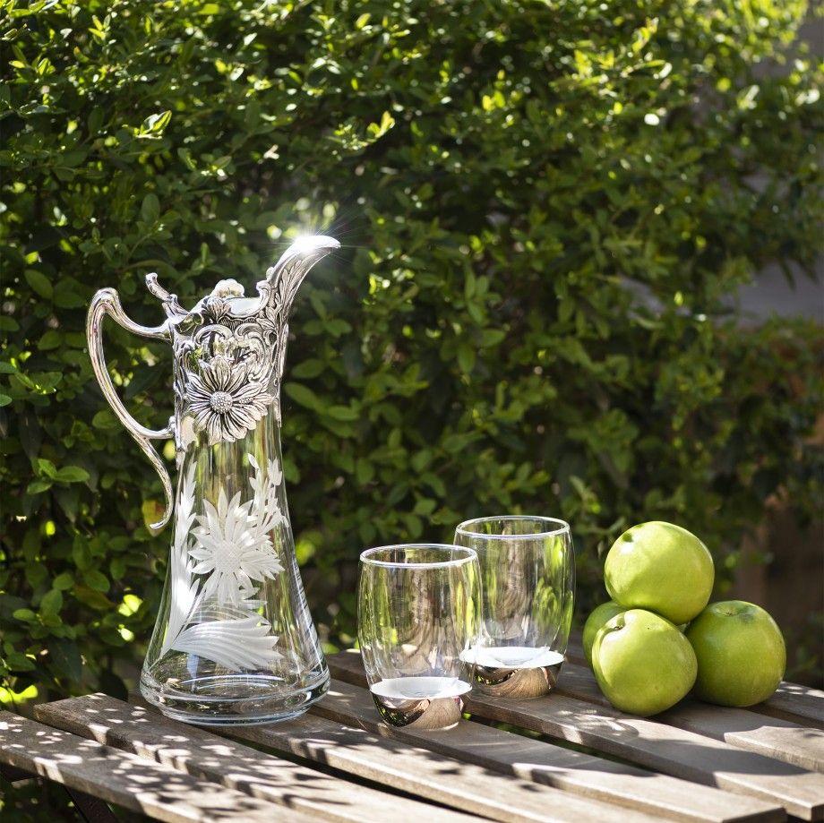 Tea Cup Earl