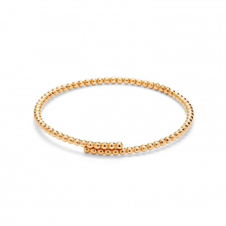 Bangle Beads Rendezvous - Golden
