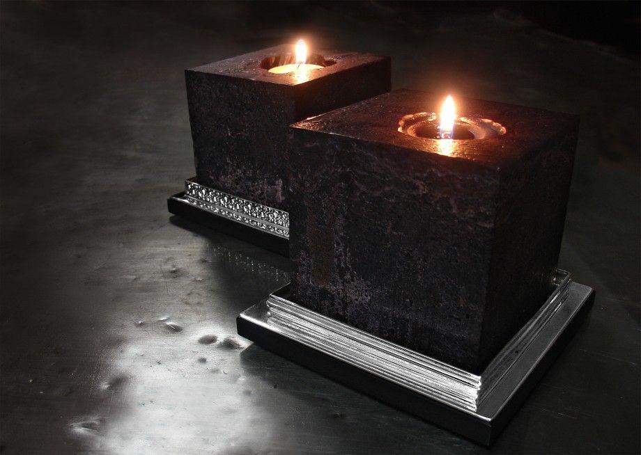 Candle Holder Orpheu