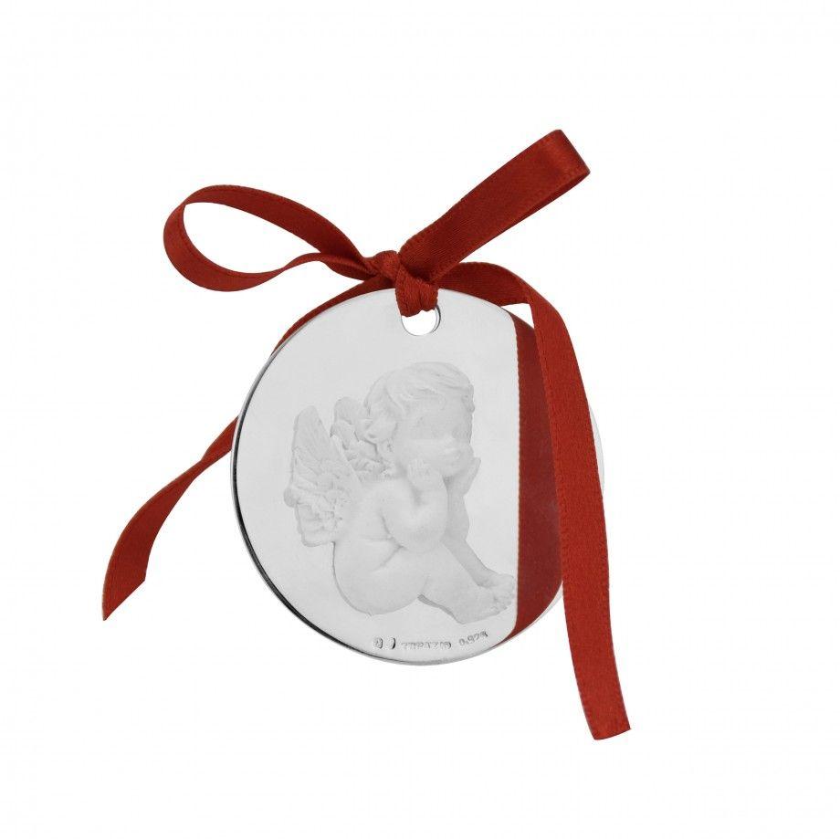 Medalha Anjo Sentado