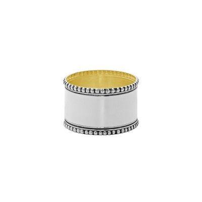 Napkin Ring Continhas