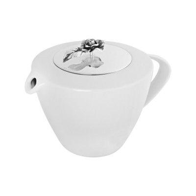 Tea Pot Roses