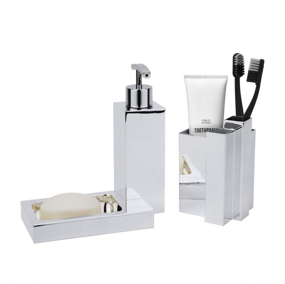 Acessórios de WC Giorgio