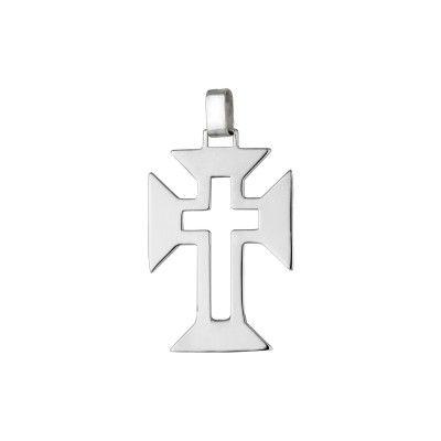 Cruz de Cristo Transfurada