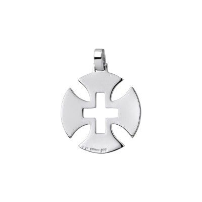 Cruz de Malta Transfurada M