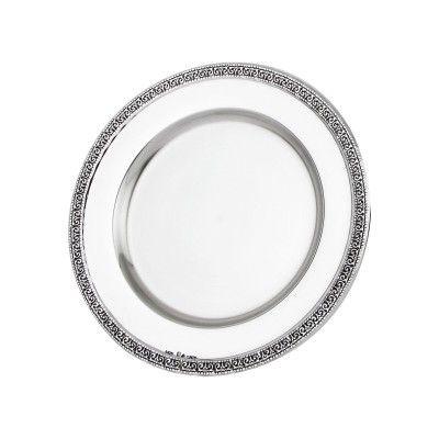 Plate Barroco