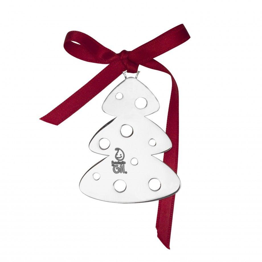 Ornamento Árvore de Natal