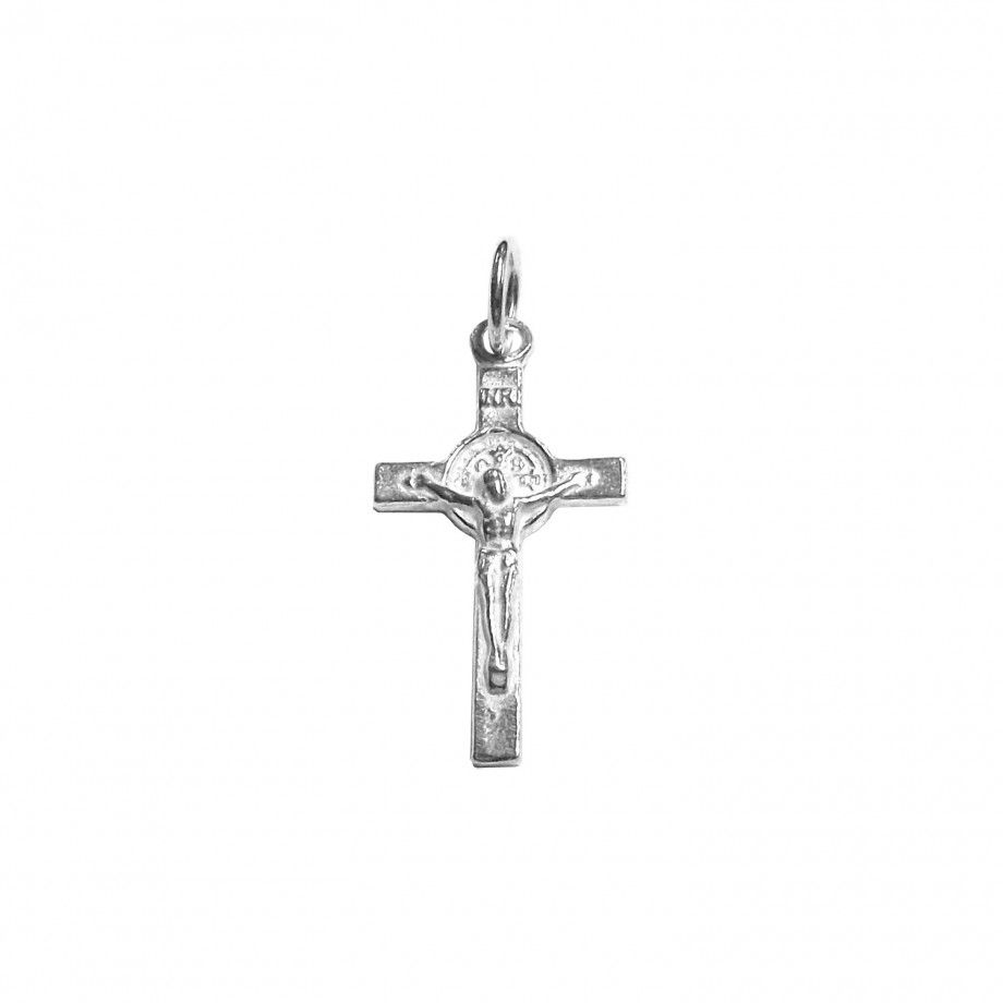 Cross w/ Christ