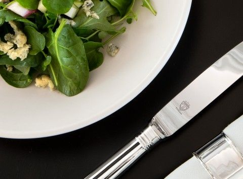 Sterling Silver Cutlery Sets