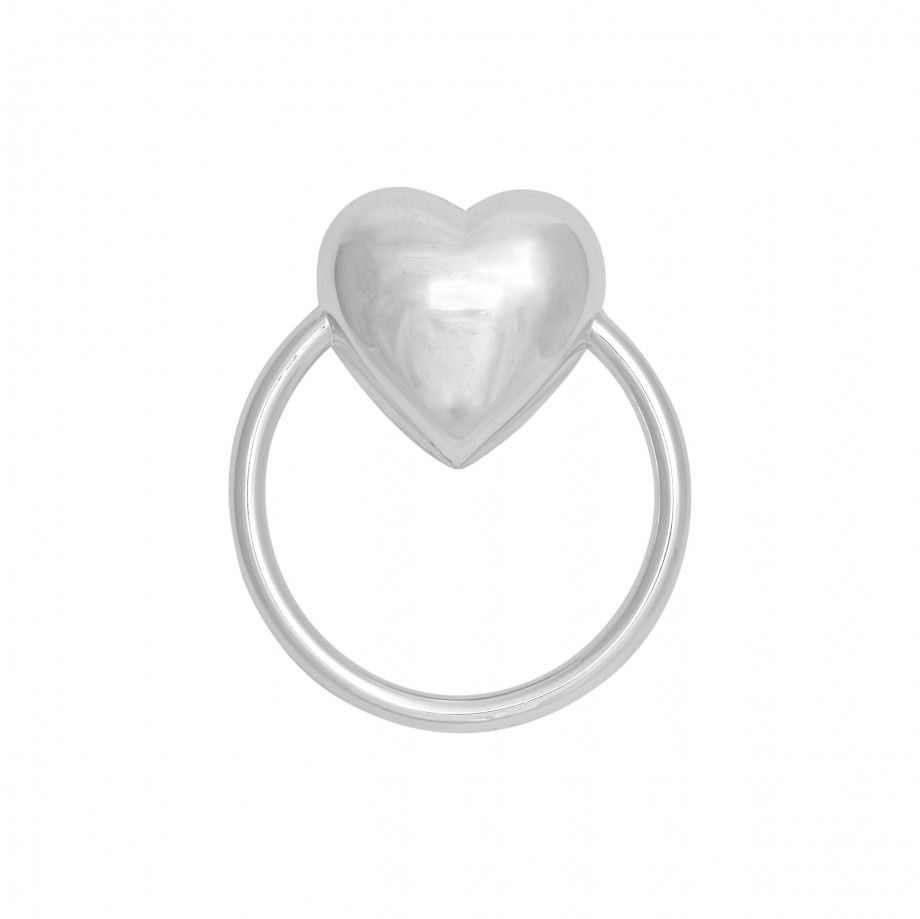 Ring Rattle Heart