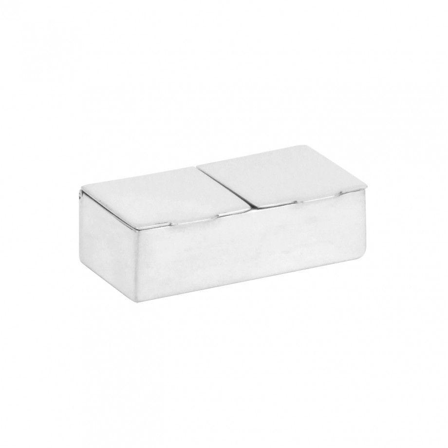Caixa de Comprimidos Dupla Prime