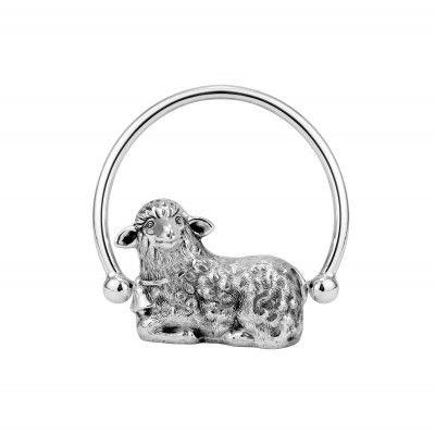 Rotation Rattle Lamb