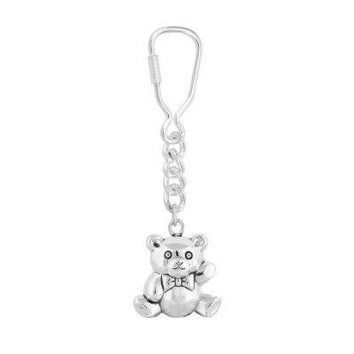 Key Ring Teddy Bear