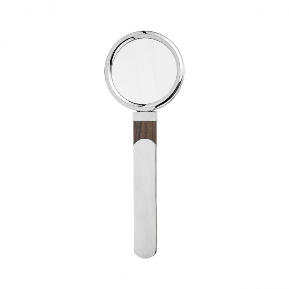 Magnifying Glass Hector