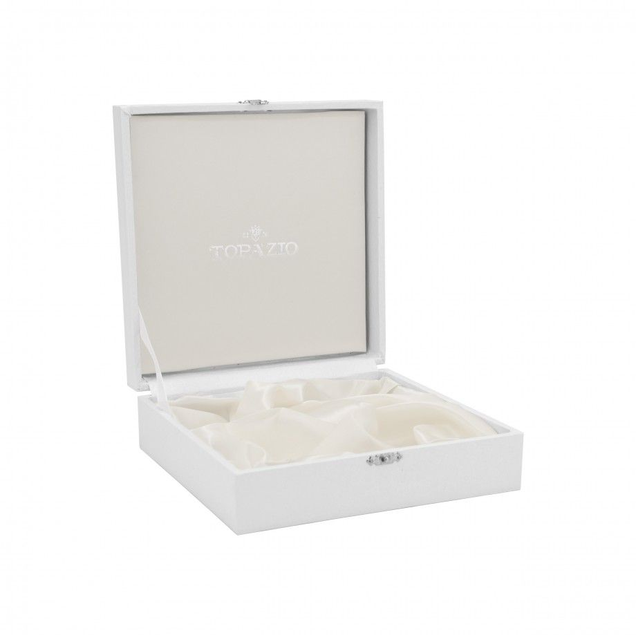 Case for Baptismal Shell Pure L