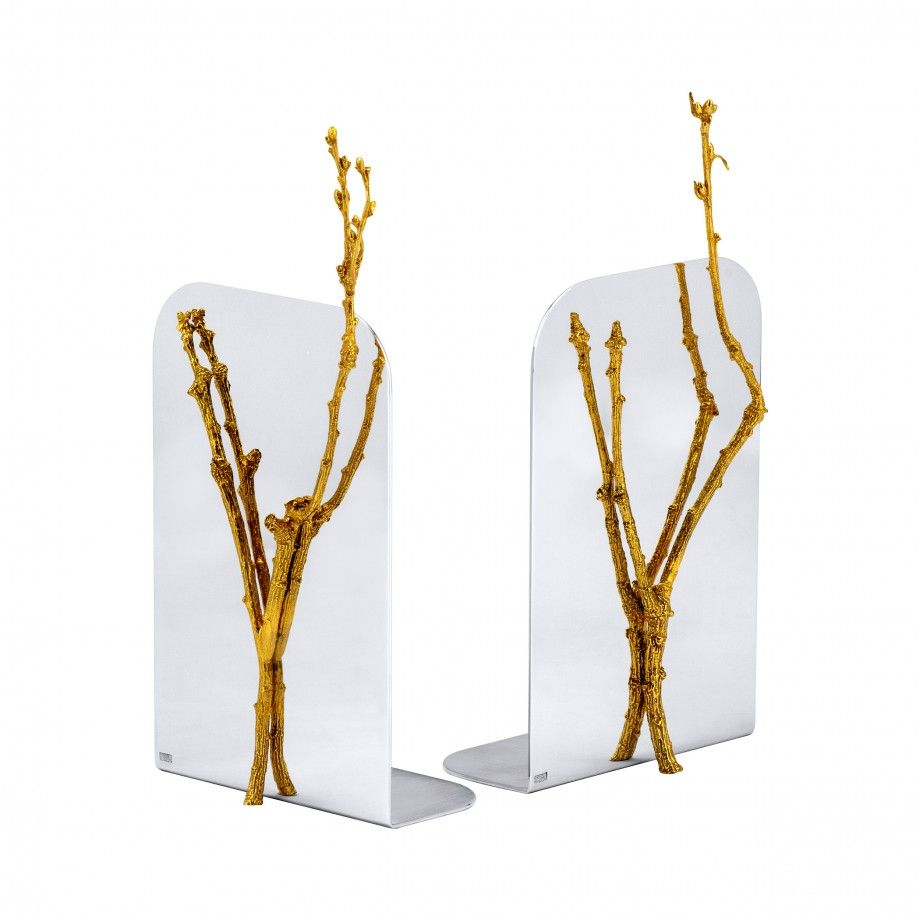 Bookends Forest