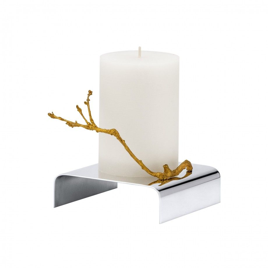 Candle Holder Forest