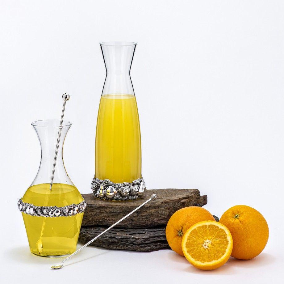 Colher Refresco Frutos - Laranja