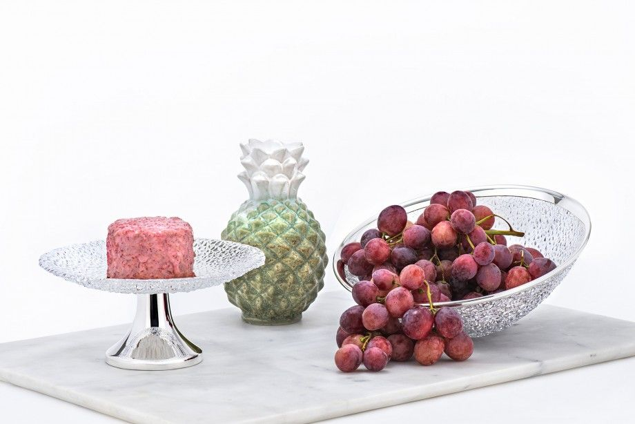 Fruit Bowl Fimbul