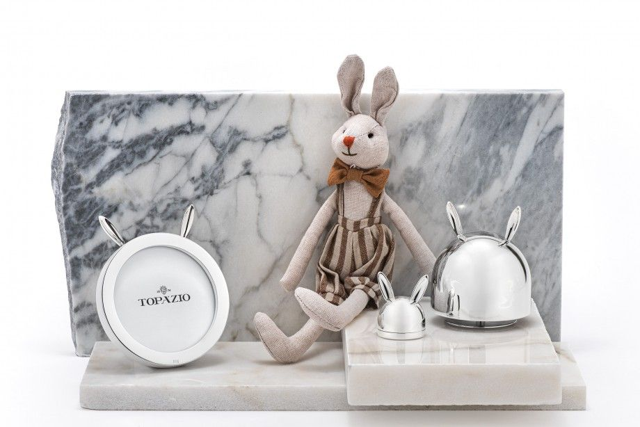 Music Box Bunny Animalia