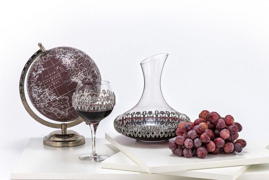 Copo de Vinho Leonard