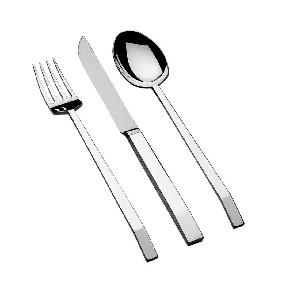 Cutlery Set 130 Pieces Taglio
