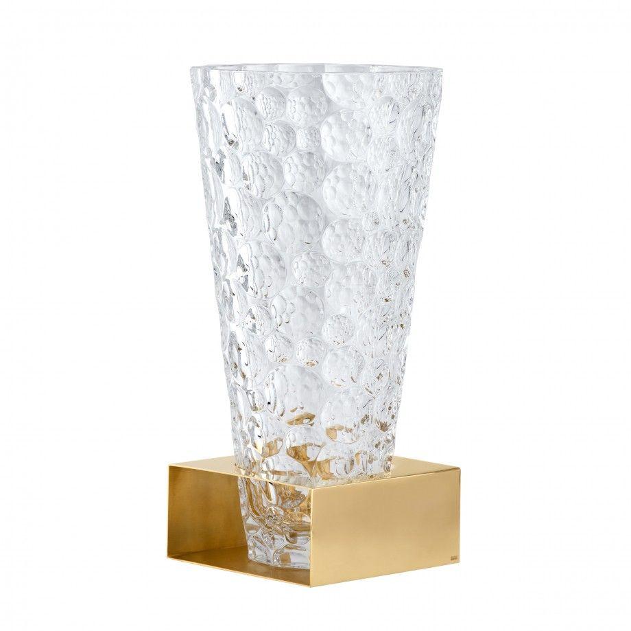 Jarra Cubic II - Dourado