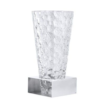 Vase Cubic II