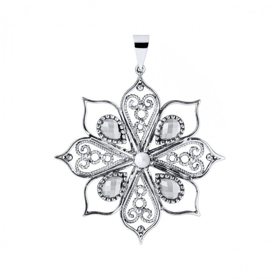 Medal Mandala Shine
