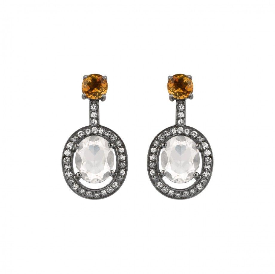 Earrings Eunice