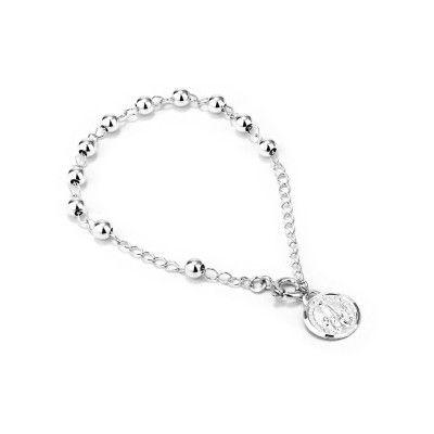 Rosary Bracelet 5mm