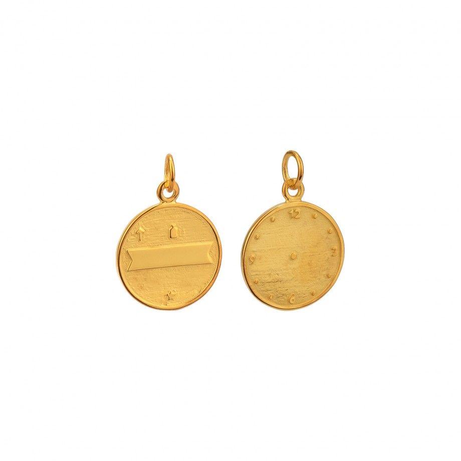 Medal Birth - Golden