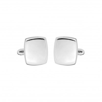 Cufflinks Rectangular