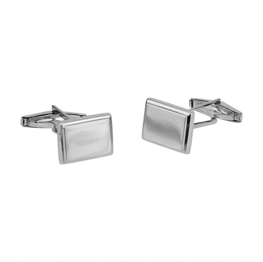 Cufflinks Burnell - Polished