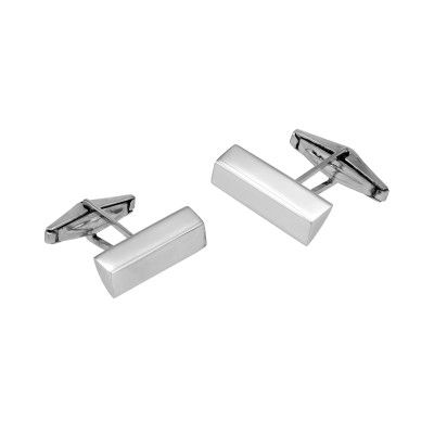 Cufflinks Prisma - Polished