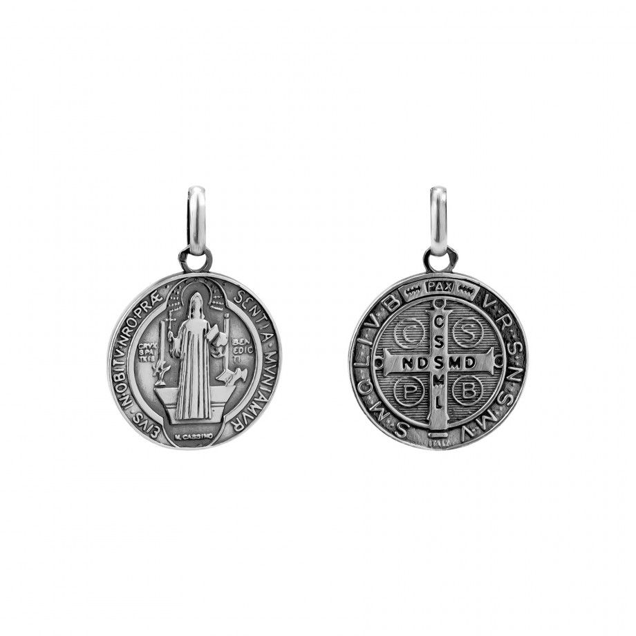 Medal St. Benedict