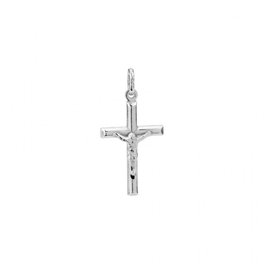 Cruz c/ Cristo 2,5cm