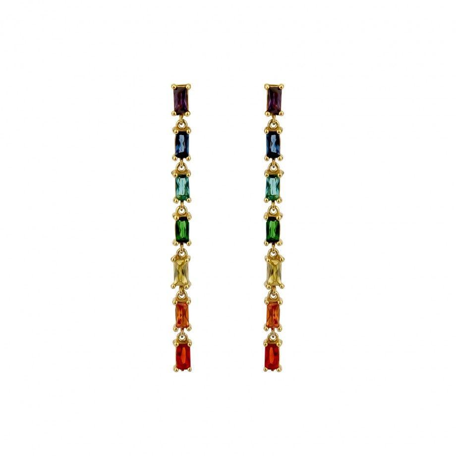 Earrings Mookoli