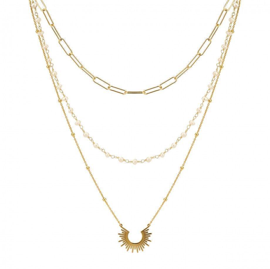 Necklace Ilanga