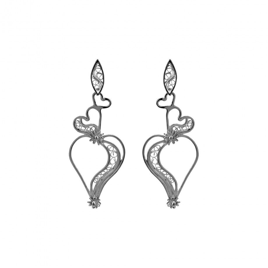 Earring Incline Collection
