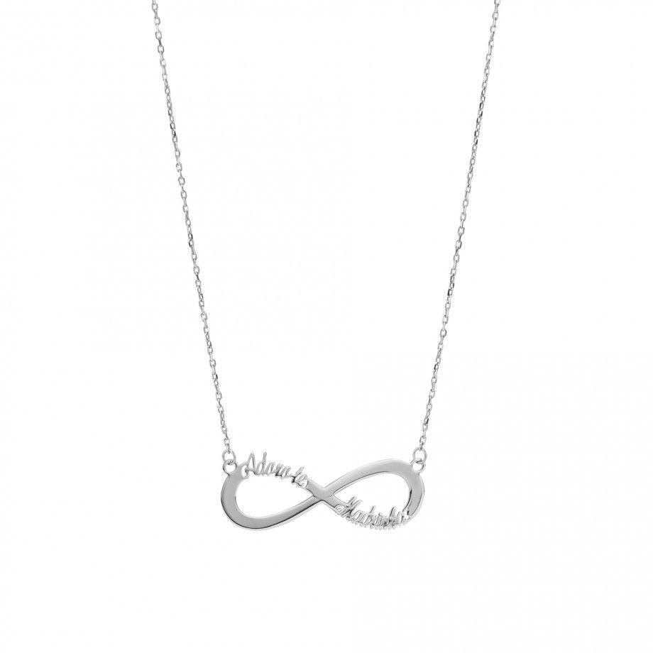 Necklace Infinito - Madrinha