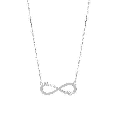 Necklace Infinito - Mãe
