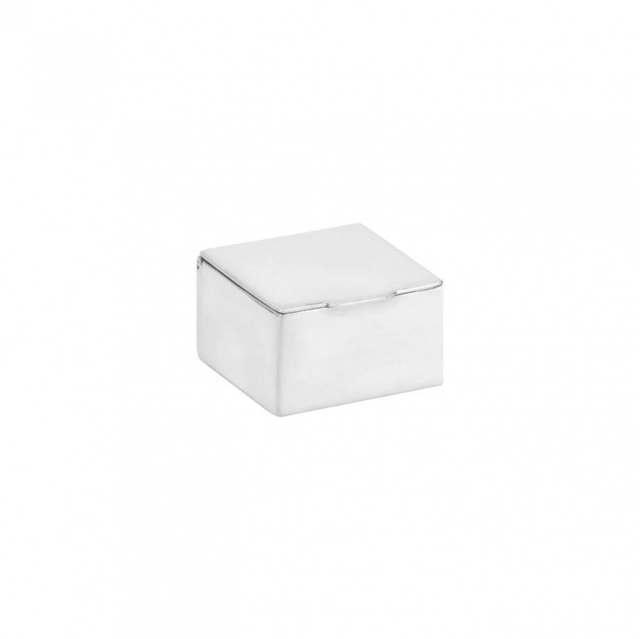 Caixa de Comprimidos Quadrada Prime