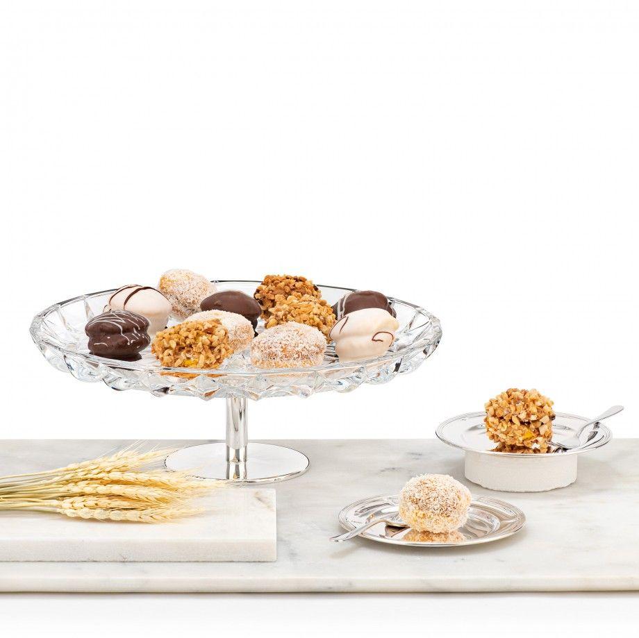 Cake Plate Caleidoscópio