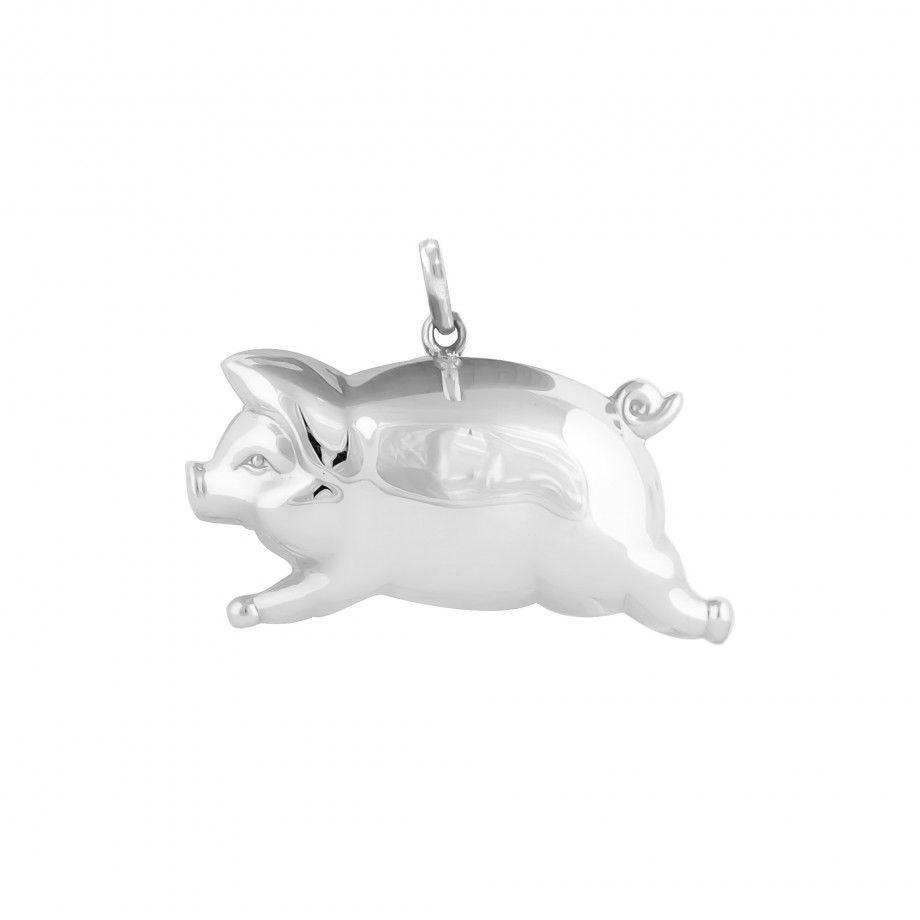 Pendant Pig