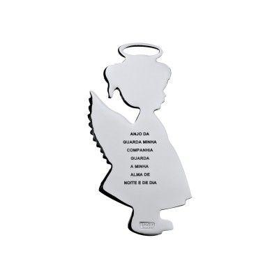 Medalha Anjo Menina