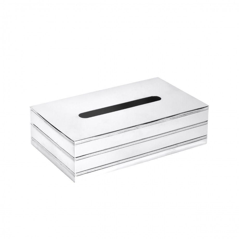 Tissue Box Continhas