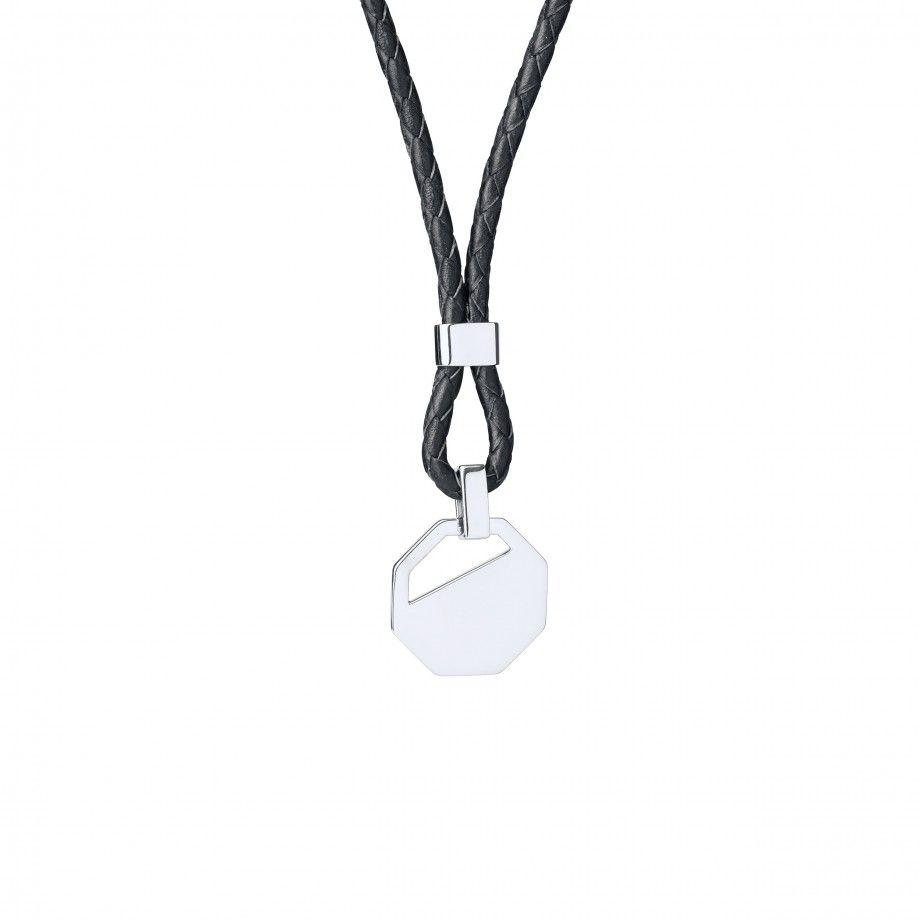 Necklace Octum