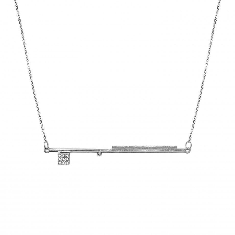 Necklace Bauhaus
